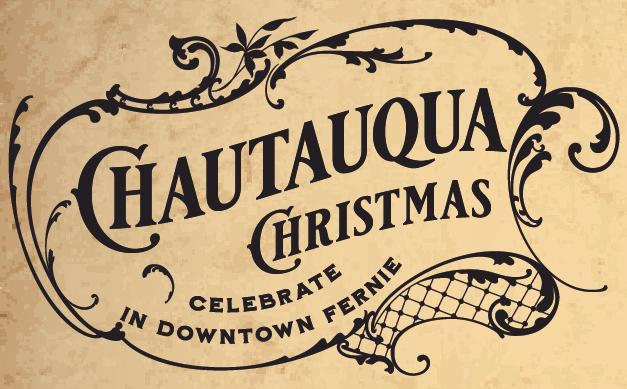 A Chautauqua Christmas